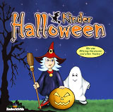cover des albums kinder halloween